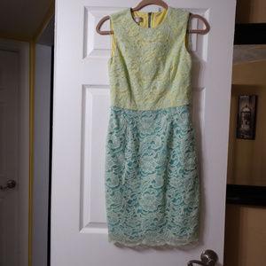 Maggie London Petite Dress Size 4